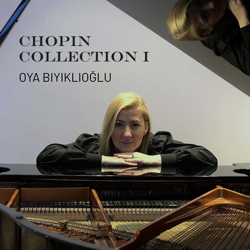 Chopin Collection I